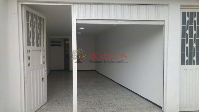 ARRIENDO EXCELENTE LOCAL COMERCIAL EN SUBA